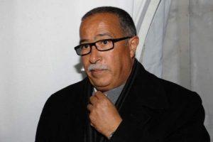أحمد اخشيشن