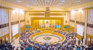 arab league 140818