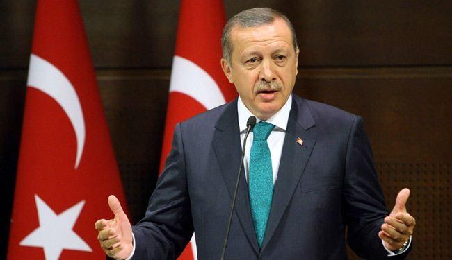 أردوغان: مصر والإمارات تدعمان حفتر بالسلاح ولن نترك السراج وحده في جبهات القتال