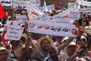 tunis manifestation 2 700627480