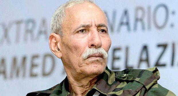 نقل زعيم البوليساريو في حالة صحية حرجة للعلاج بإسبانيا بهوية جزائرية مزيفة واسم مستعار خوفا من الاعتقال
