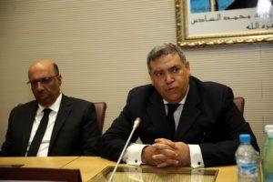 وزير الداخلية يدق ناقوس الخطر بشأن تنامي نشاط شبكات تهريب حبوب الهلوسة