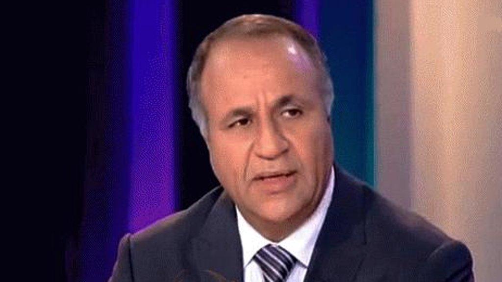 الإعلام الجزائري
