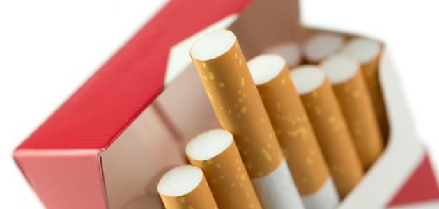أمريكا.. يحظر بيع التبغ لمن دون 21 عاما