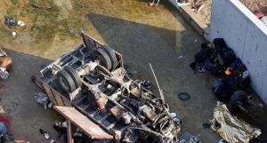 turkey crash migrants 141018