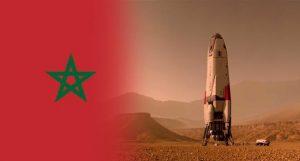 mars maroc 241118