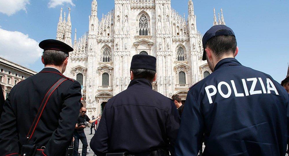 إيطاليا: المؤبد لمغربي قتل زوجته ورمى جثتها في نهر
