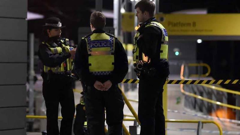 بريطانيا..الشرطة تعثر على 39 جثة بشاحنة
