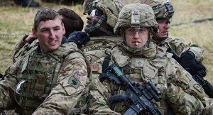 السعودية تقرر استقبال تعزيزات إضافية للقوات الأميركية