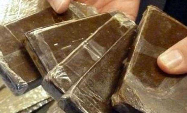 إحباط تهريب 2 طن من المخدرات الراشيدية