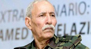 الانفصالي إبراهيم غالي