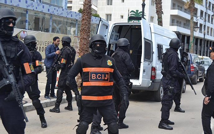 آسفي..أعتقال 3 أشخاص يشتبه في ارتباطهم بتنظيم داعش