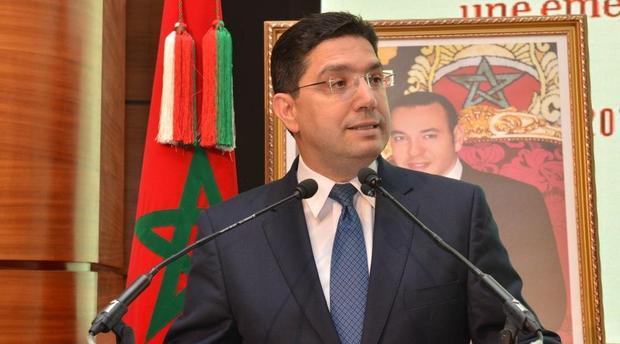 المغرب يُعْرِب عن رفضه للتدخل الأجنبي في الملف الليبي