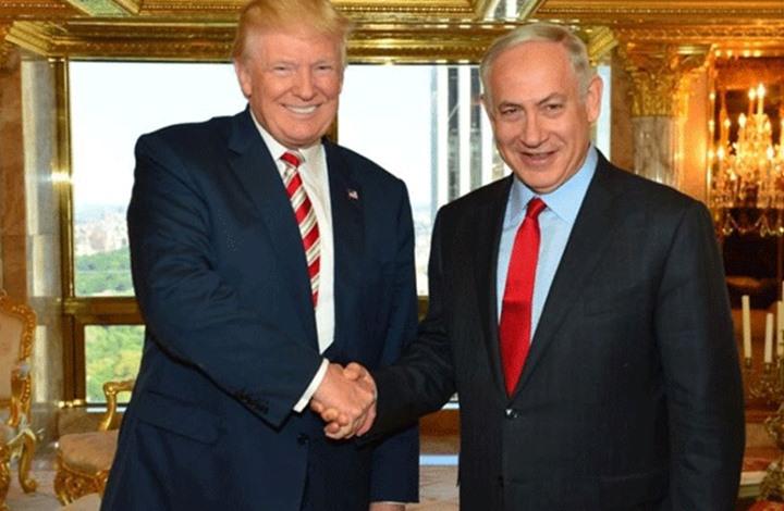 ترامب يكشف عدد الدول العربية التي ستطبع مع إسرائيل