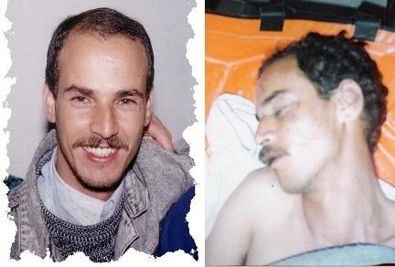فاس..السجن لأعضاء العدالة و التنمية الأربعة المتورطين في مقتل بنعيسى أيت الجيد