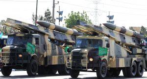 دراسة: إيران تملك أفضلية عسكرية على واشنطن وحلفائها