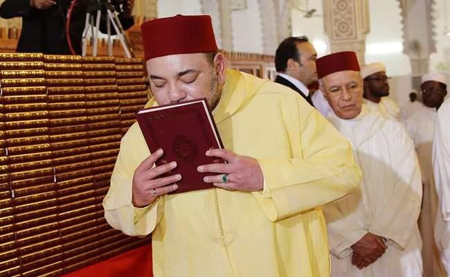 محمد السادس