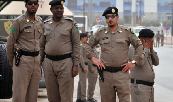 """شرطة الرياض تعلن الحرب على """"متحرشي سنابشات"""""""