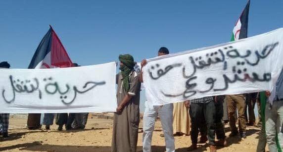 """رئيس """" هيئة المدافع عن الشعب """" بإقليم الباسك يدين الجرائم البشعة التي ترتكبها جبهة البوليساريو في حق السكان الصحراويين المحتجزين في مخيمات تندوف"""
