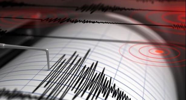 تسجيل هزة أرضية بقوة 3.4 درجات بإقليم أزيلال