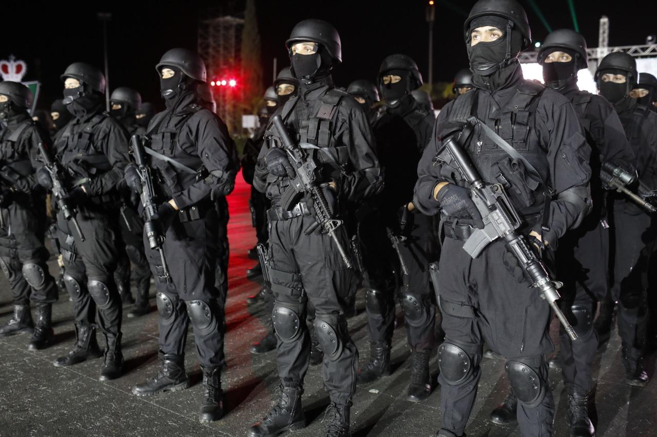 الأمن الوطني
