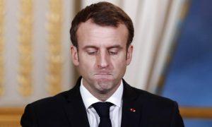 """فرنسا الإليزي: تهنئة ماكرون للرئيس الجزائري لم تكن""""حارّة"""""""