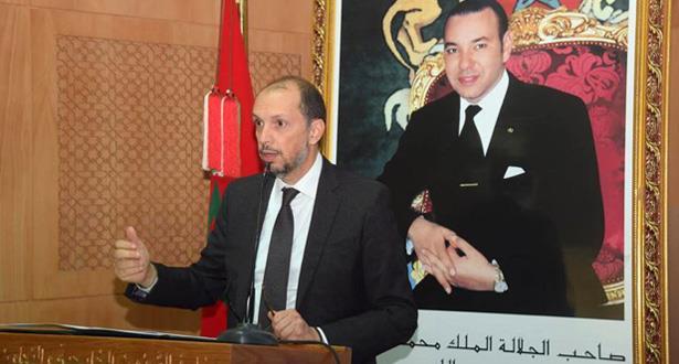 الجزولي يمثل المغرب في القمة 18 لحركة عدم الانحياز