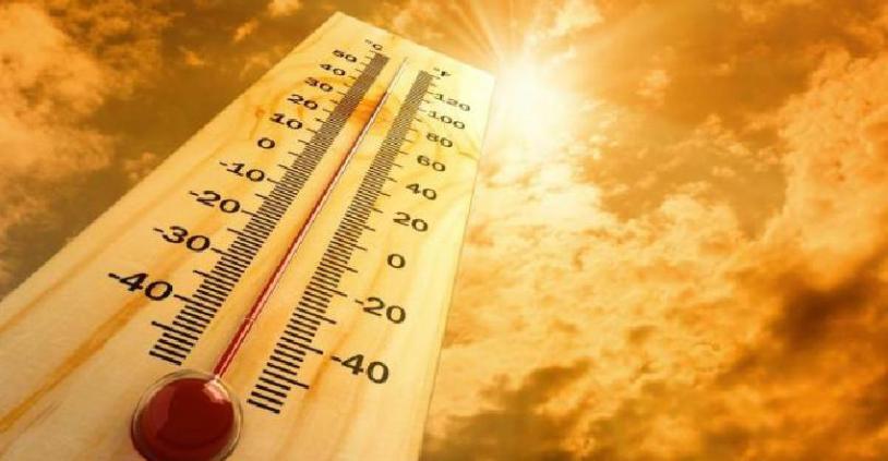 نشرة خاصة: موجة حر