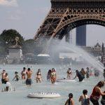حرارة هولندا..مصرع 400 شخص جراء موجة الحر التي ضربت أوروبا يوليوز الماضي