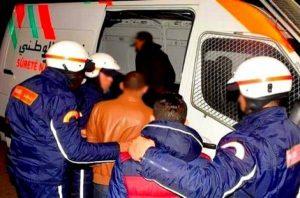الفقيه بن صالح: اعتقال متهم بمحاولة الاختطاف تحت التهديد