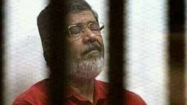 """بيان أممي: وفاة مرسي """"اغتيال تعسفي بموافقة الدولة"""""""