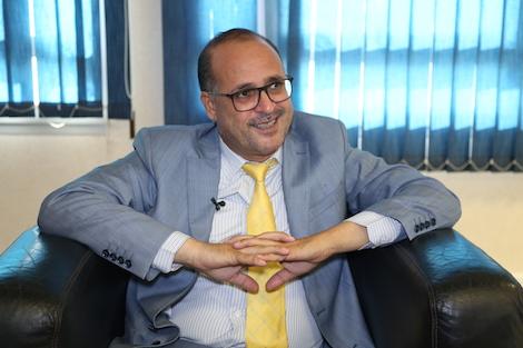 عبد العزيز الرماني