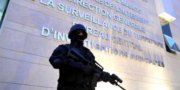 المغرب حصن منيع ضد الإرهاب الجهادي في منطقة الساحل والصحراء