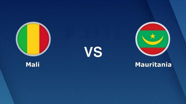 مالي موريتانيا