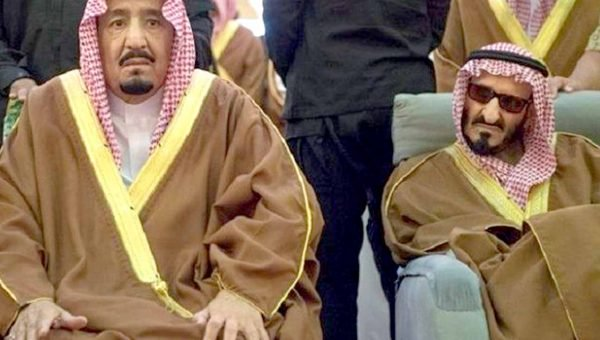 وفاة الأمير بندر بن عبدالعزيز آل سعود