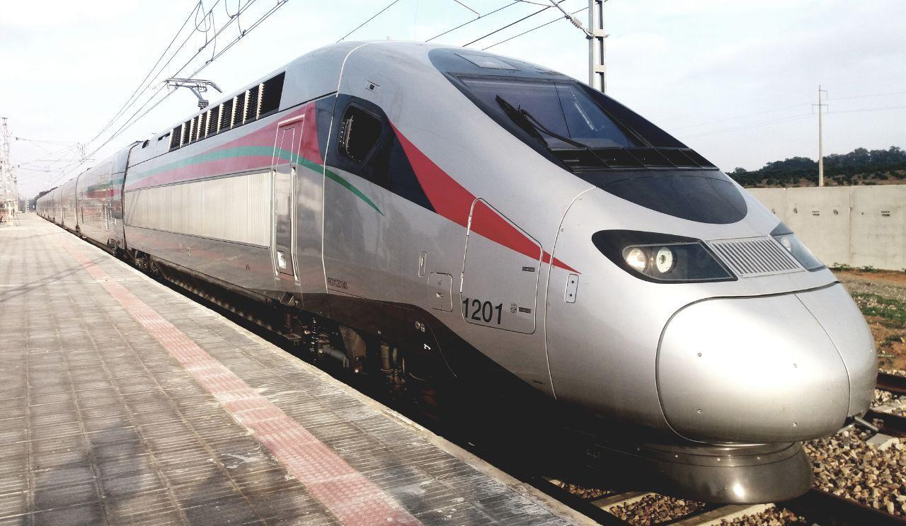 """مسؤول بالإتحاد الدولي للسكك: """"البراق"""" المغربي مشروع ضخم استفاد من آخر التكنولوجيا المتطورة في المجال"""