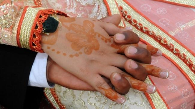 زواج مغربية بخليجي