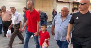 إسرائيل تستدعي طفلا مقدسيا عمره 4 سنوات للتحقيق