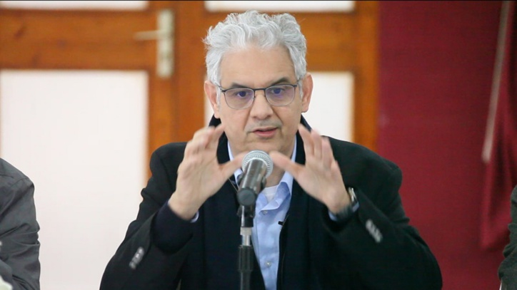 نزار بركة في رده على عقوبة الاعدام .. الدستور نص على الحق في الحياة..