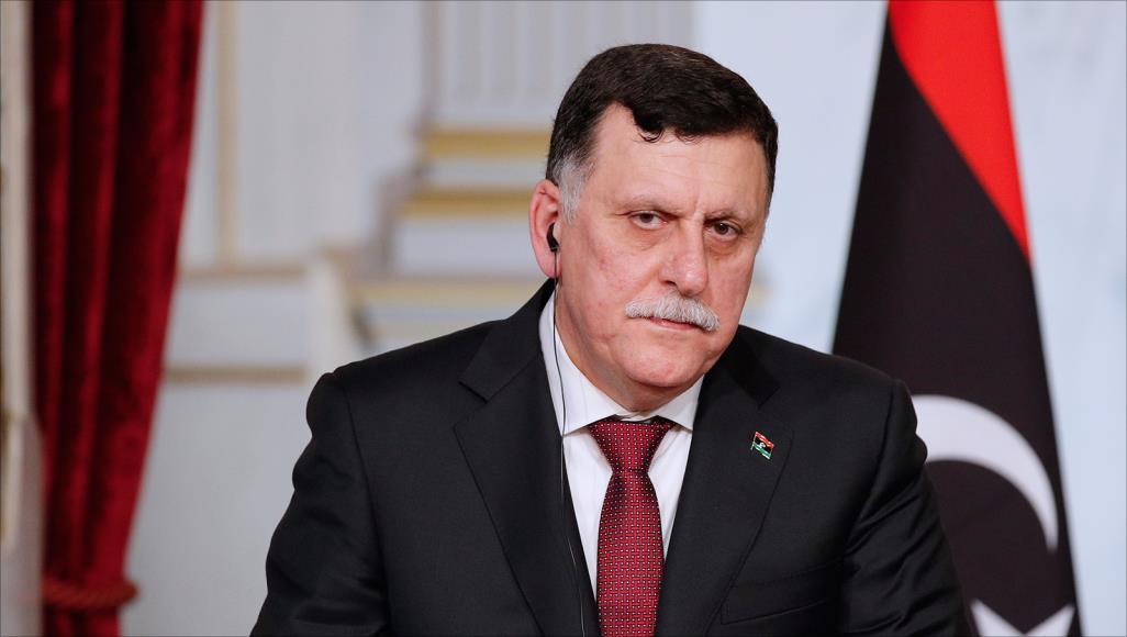 """حكومة الوفاق الليبية تلوح بإعادة النظر في أي حوار في ظل """"خروقات قوات حفتر"""""""