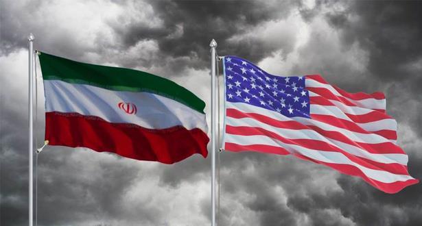 ايران-امريكا