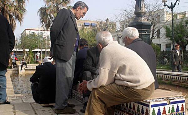الصندوق المغربي للتقاعد يصرف معاشات غشت ابتداء من اليوم 19