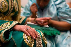 الأعراس المغربية