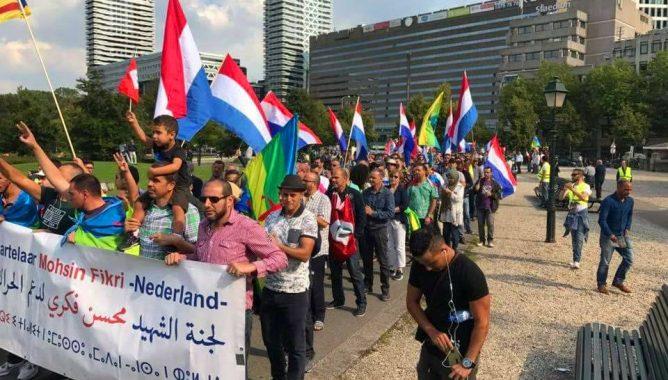 المطالبة بإسقاط الجنسية...لماذا هولندا بالضبط