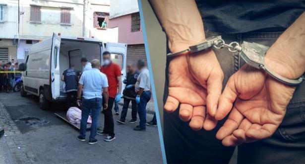 توقيف ثلاثة أشخاص يشتبه في تورطهم في قضايا إجرامية مختلفة