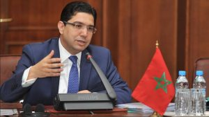 بوريطة يدعو إلى التوافق السياسي في حل مشكل الهجرة