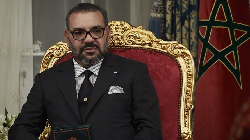 """الملك يستقبل شكيب بنموسى و يكلفه برئاسة اللجنة الخاصة بالنموذج التنموي""""."""
