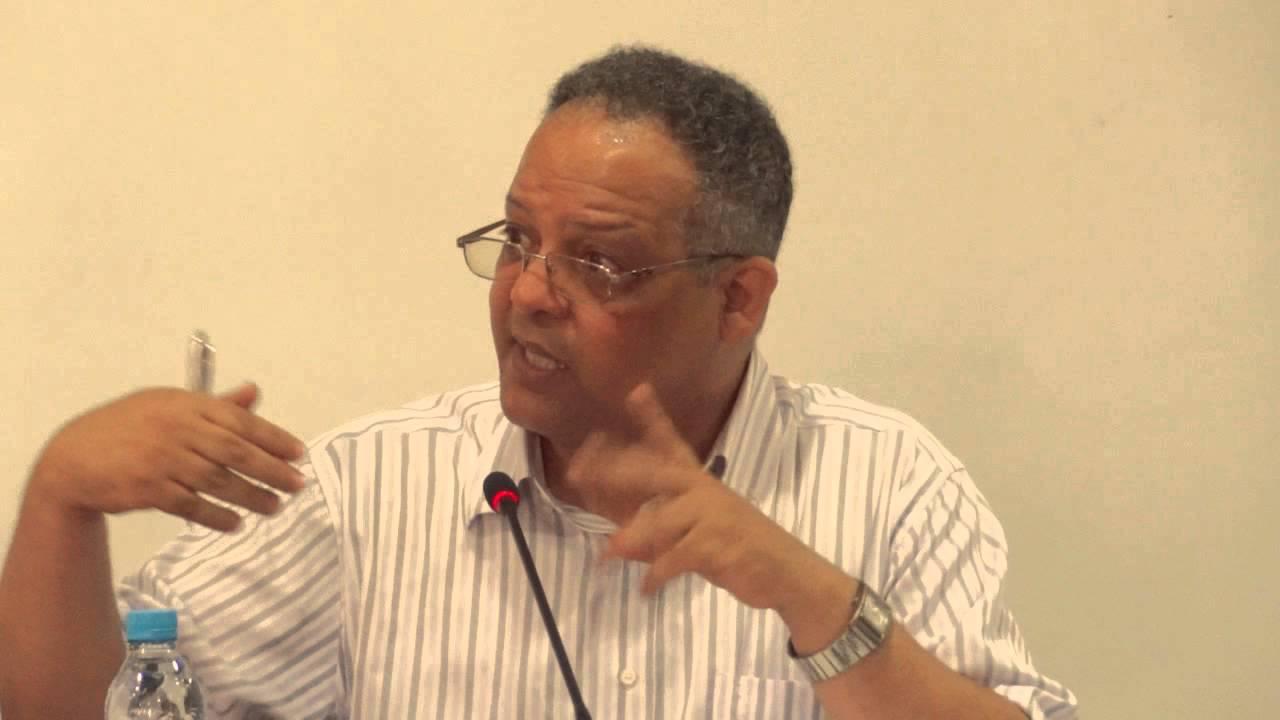 احمد الدافري