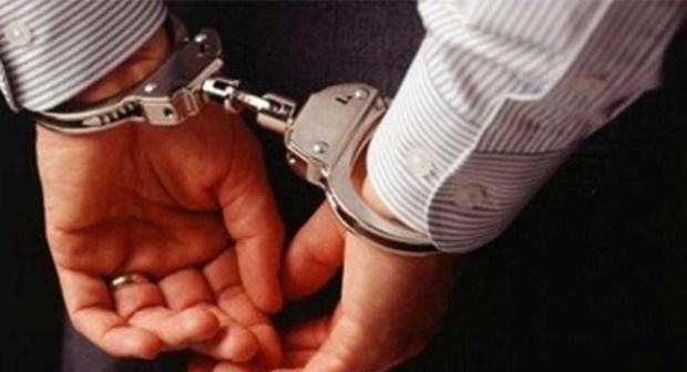 اعتقال مستشار العدالة والتنمية