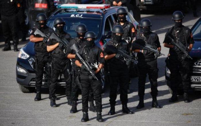 الأمن ينفي استهداف الخلية الإرهابية الأخيرة لمدارس أجنبية بالمغرب